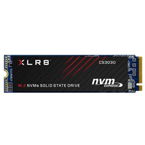 500GB PNY XLR8 CS3030 SERIES M2 PCIE NVM dz