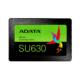ADATA SU630 240GB SSD 3D QLC NAND SATA 2,5