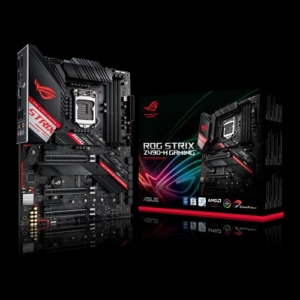 ASUS MB ROG STRIX Z490-H GAMING