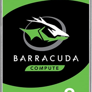 BARRACUDA 8TB SATA3 3.5