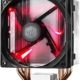 Coler master CPU COOLER HYPER 212 LED