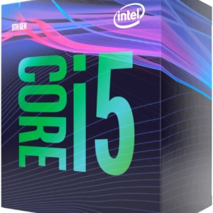INTEL CORE I5-9400 4.10GHZ