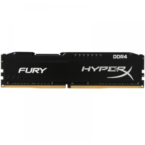 KINGSTON 8GB 3200MHZ DDR4 CL16 DIMM 1RX8 HX FURY BLACK