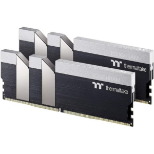 THERMALTAKE BLACK 16GB (2X8GB) DDR4 3200 C16