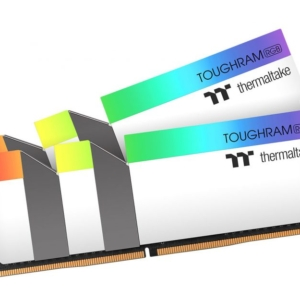 THERMALTAKE RGB WHITE 16GB (2X8GB) 3200 C16